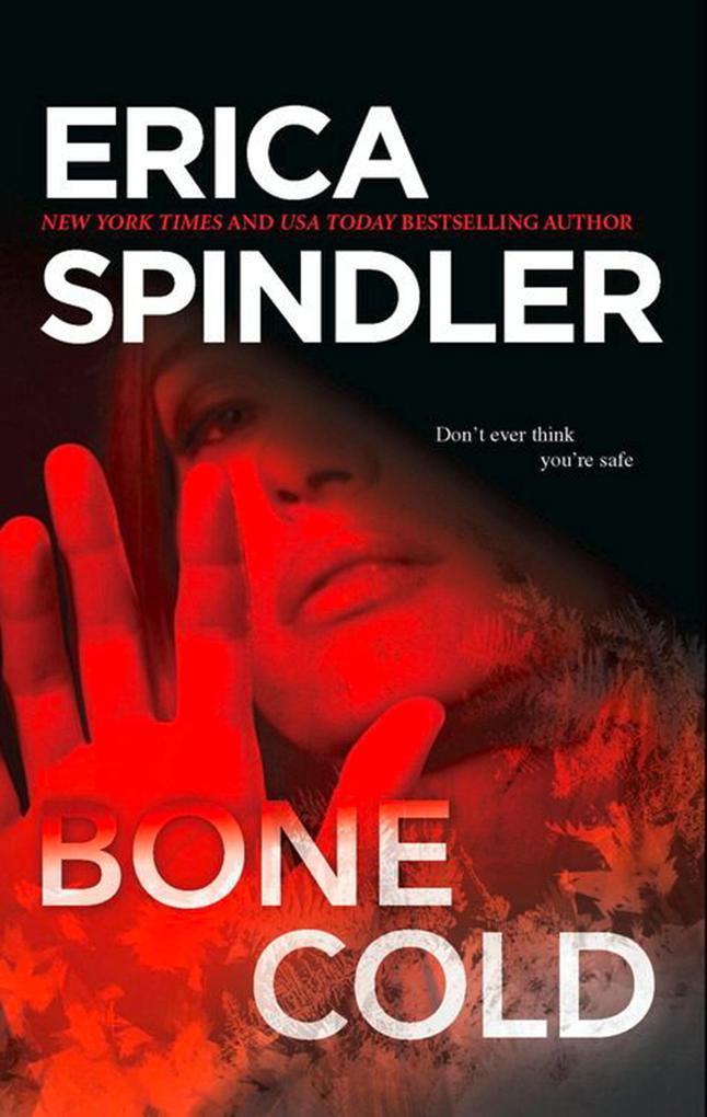 Bone Cold als eBook epub