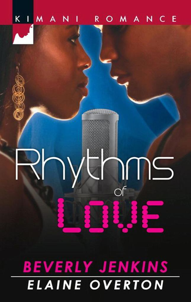 Rhythms of Love: You Sang to Me / Beats of My Heart als eBook epub