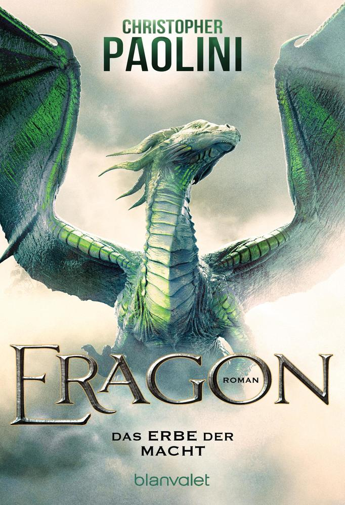 Eragon 4. Das Erbe der Macht als eBook epub