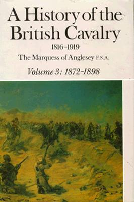 A History of the British Cavalry: 1872-1898, Volume III als Buch (gebunden)