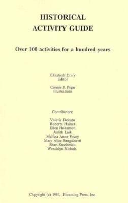 Historical Activity Guide als Taschenbuch