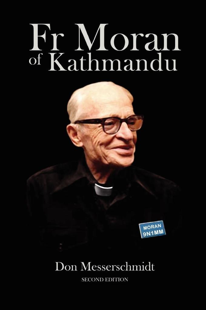 Fr Moran of Kathmandu als Taschenbuch