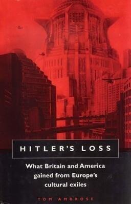 Hitler's Loss als Buch (gebunden)