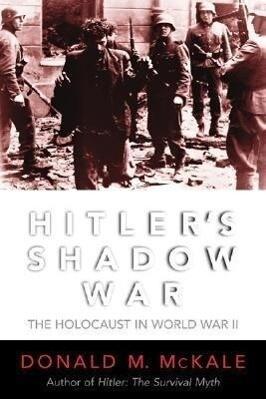 Hitler's Shadow War als Buch (gebunden)