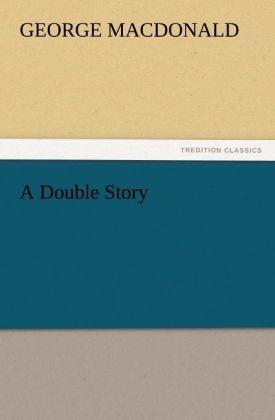 A Double Story als Buch (kartoniert)