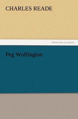Peg Woffington als Buch (kartoniert)