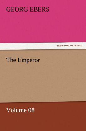 The Emperor - Volume 08 als Buch (kartoniert)