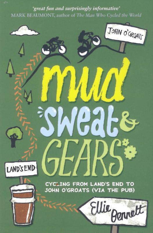 Mud, Sweat and Gears als Taschenbuch