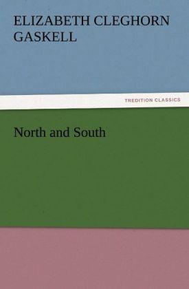 North and South als Buch (kartoniert)