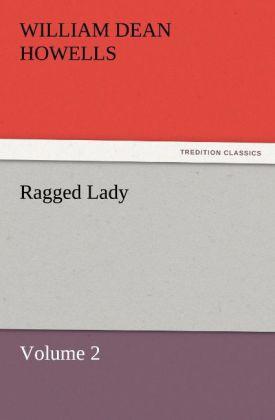 Ragged Lady - Volume 2 als Buch (kartoniert)