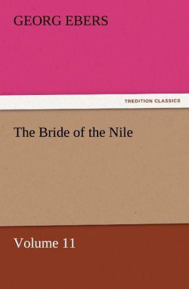 The Bride of the Nile - Volume 11 als Buch (kartoniert)