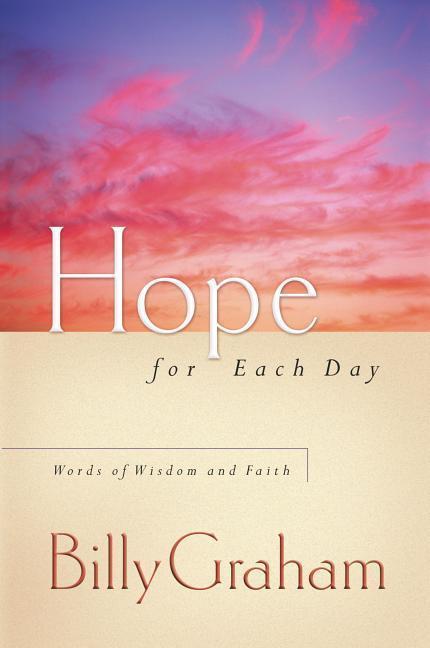 Hope for Each Day als Buch (gebunden)