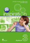 New Inspiration Level 3. Workbook