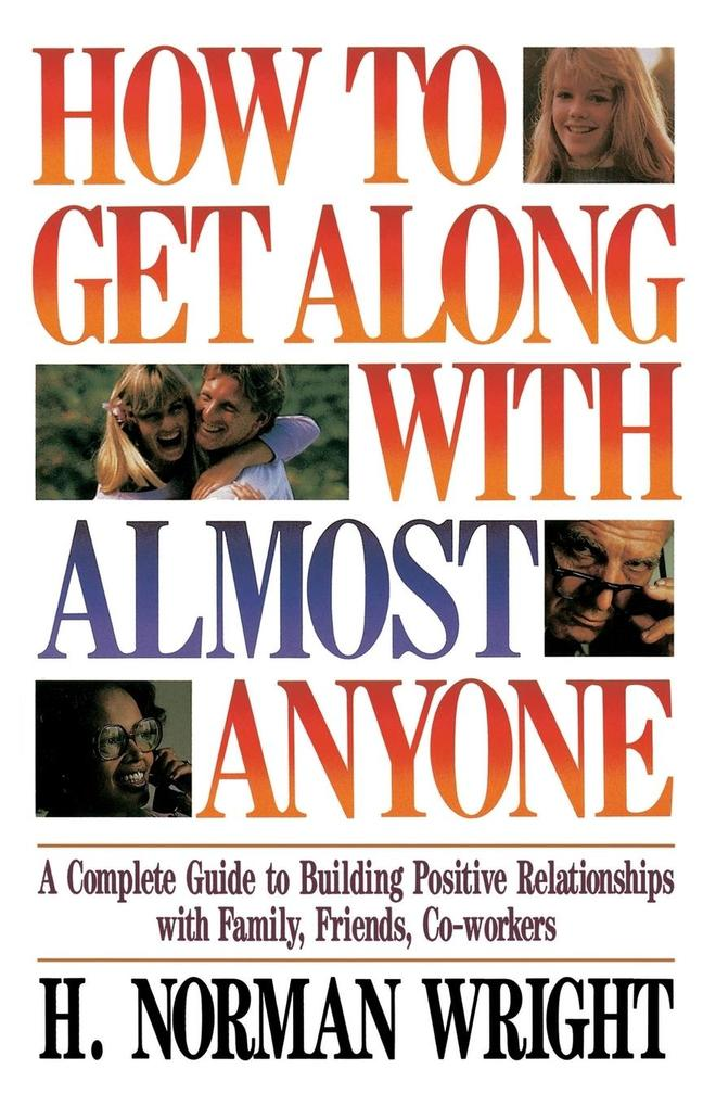 How to Get Along with Almost Anyone als Buch (kartoniert)