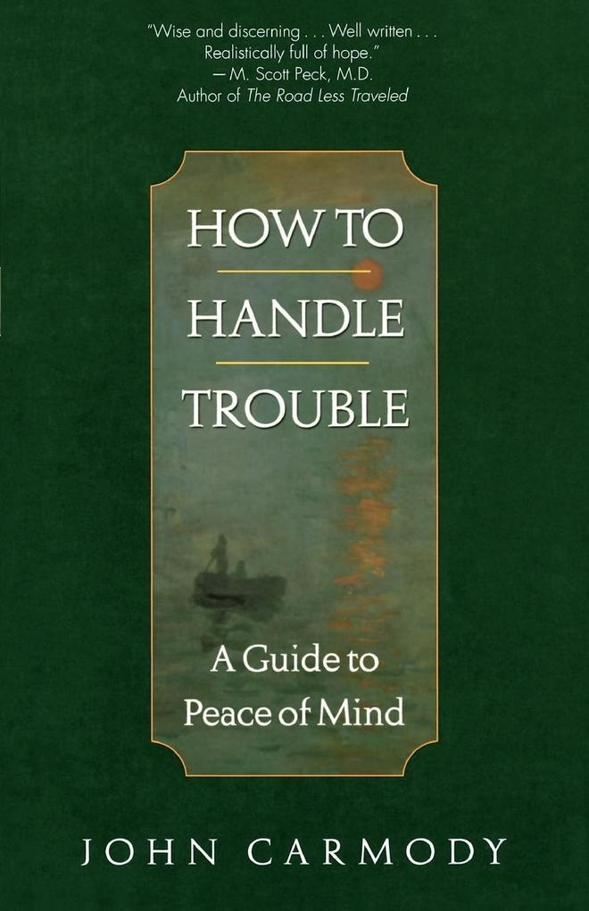 How to Handle Trouble als Buch (kartoniert)