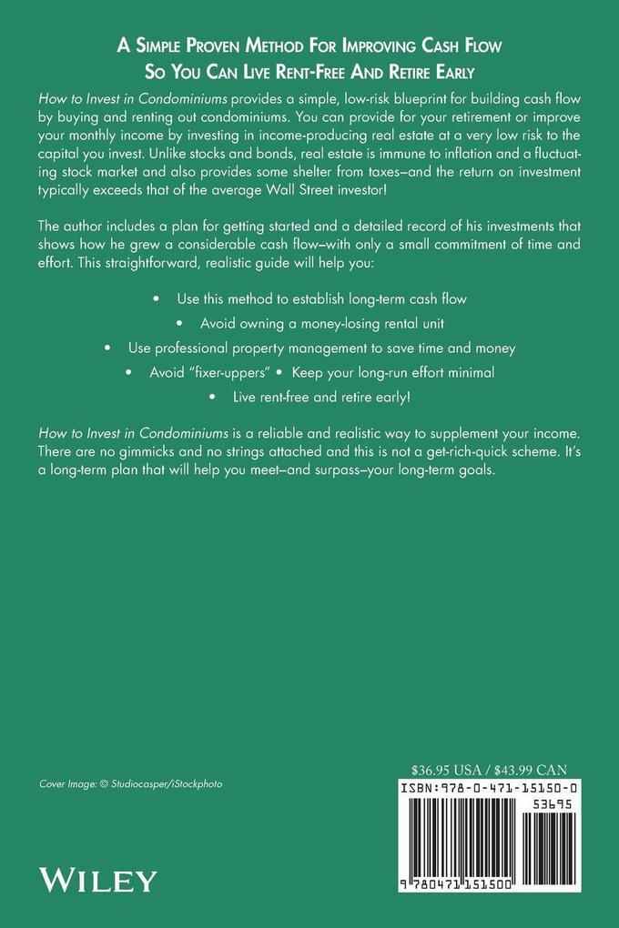 How to Invest in Condominiums als Taschenbuch