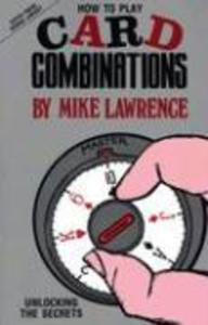 How to Play Card Combinations: Unlocking the Secrets als Taschenbuch