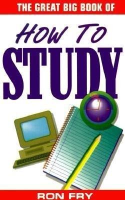 Great Big Book of How to Study als Taschenbuch
