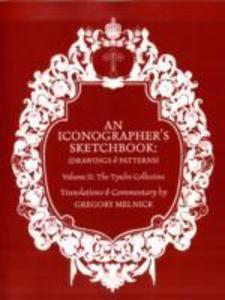 An Iconographer's Sketchbook als Taschenbuch