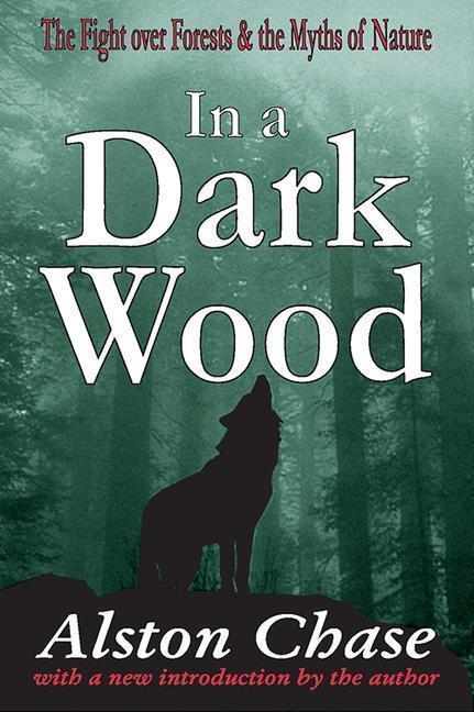 In a Dark Wood als Taschenbuch