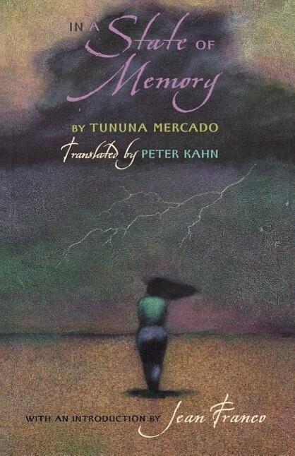 In a State of Memory als Taschenbuch