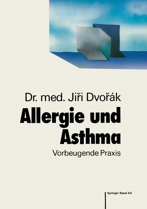 Allergie und Asthma als Buch (kartoniert)
