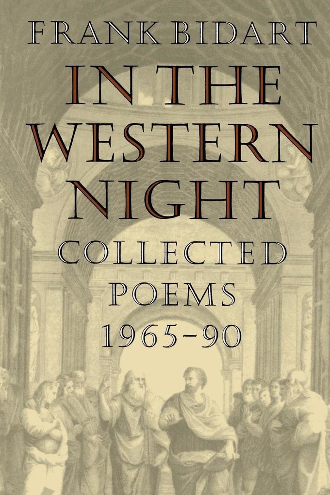 In the Western Night als Taschenbuch