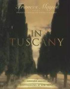 In Tuscany als Buch (gebunden)