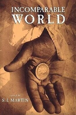 Incomparable World als Buch (gebunden)