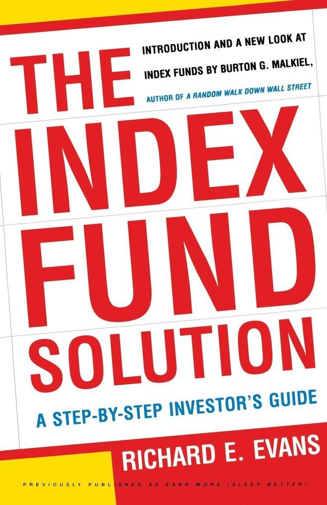 The Index Fund Solution als Buch (kartoniert)