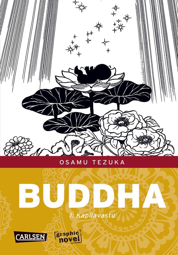 Buddha 01 als Buch (gebunden)