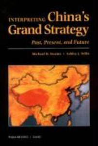 Interpreting China's Grand Strategy als Taschenbuch