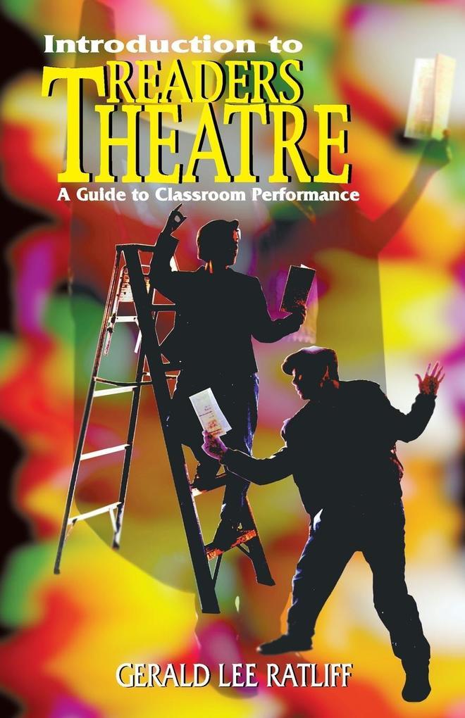 Introduction to Readers Theatre als Taschenbuch