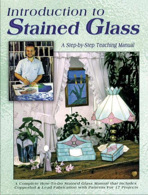 Introduction to Stained Glass als Taschenbuch