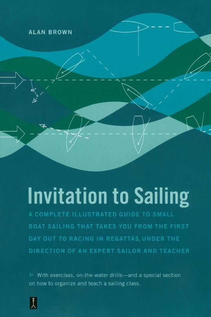 INVITATION TO SAILING als Taschenbuch