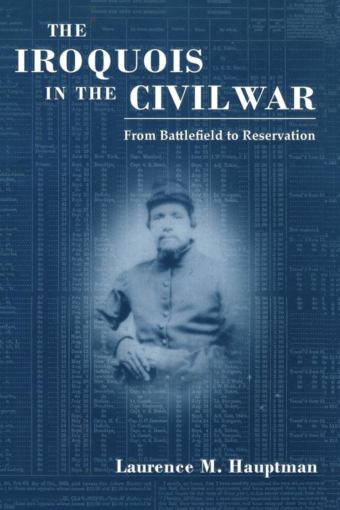 Iroquois in the Civil War als Taschenbuch