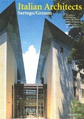 Italian Architects als Buch (gebunden)
