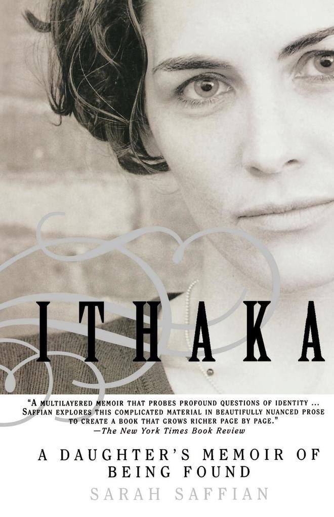 Ithaka als Taschenbuch