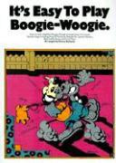 It's Easy to Play Boogie-Woogie als Taschenbuch
