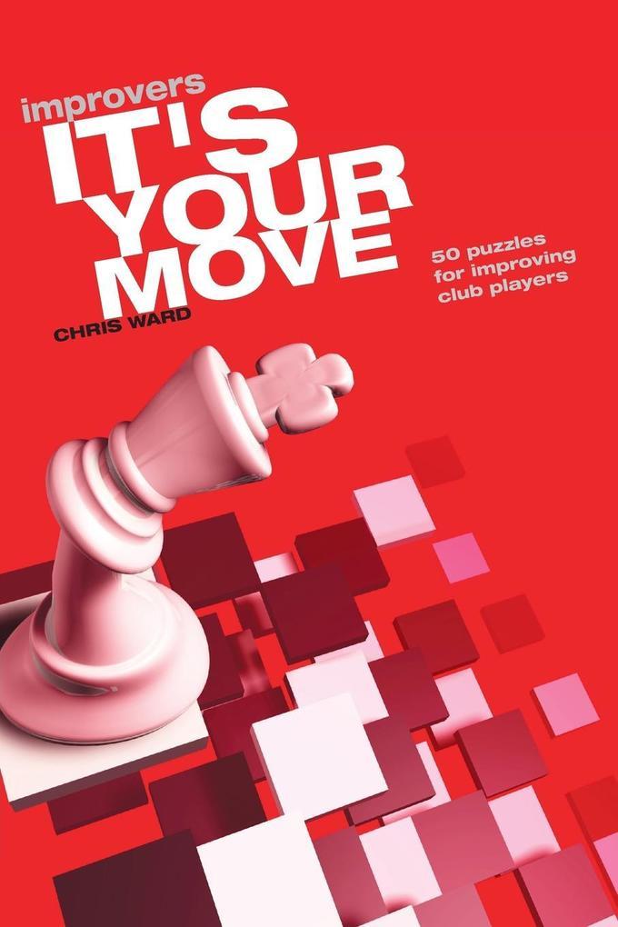 It's Your Move Improvers als Taschenbuch