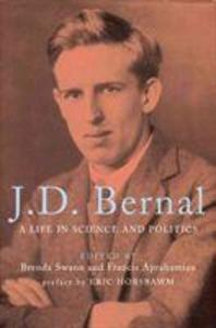 J.D.Bernal als Buch (gebunden)