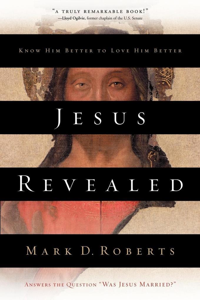 Jesus Revealed als Taschenbuch