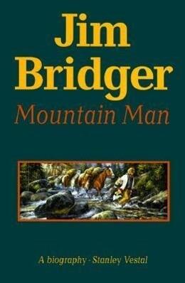Jim Bridger als Taschenbuch