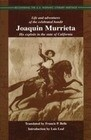 Joaquin Murrieta, California Outlaw