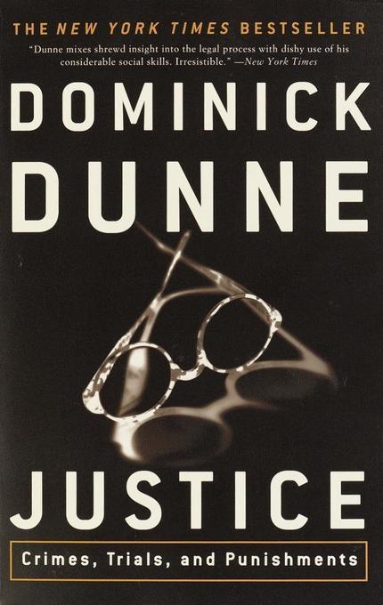 Justice: Crimes, Trials, and Punishments als Taschenbuch
