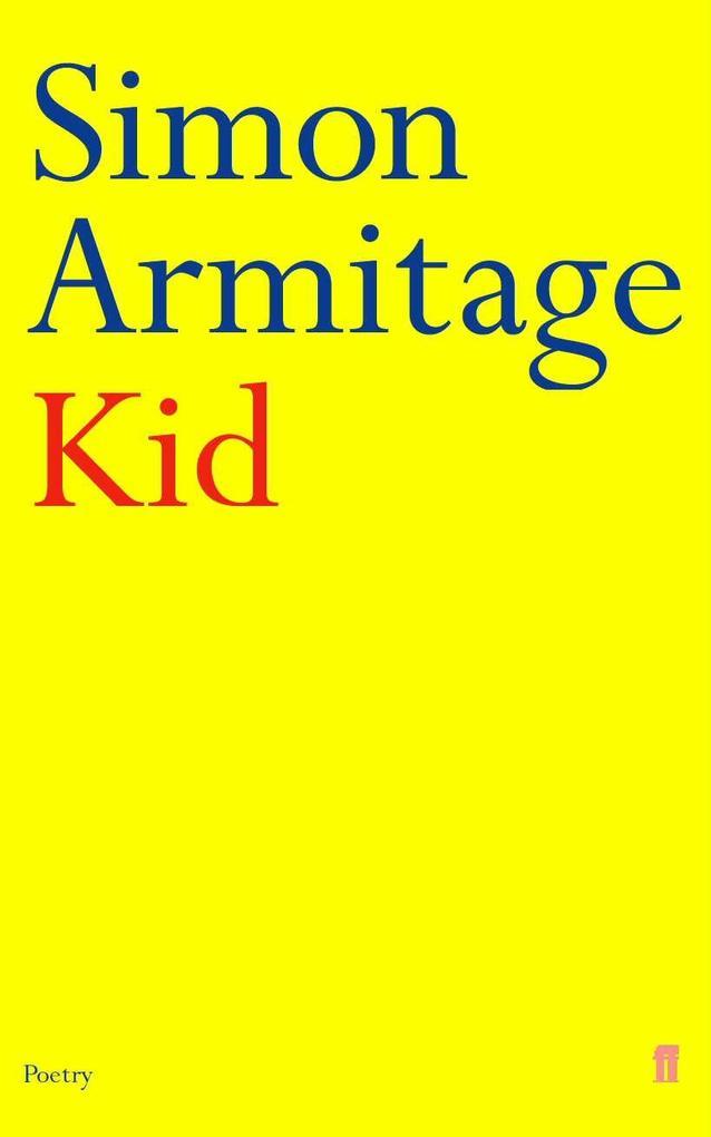 Kid als Taschenbuch