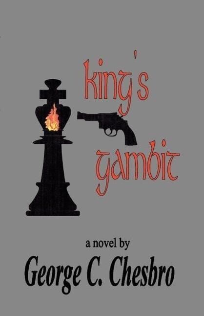 King's Gambit als Taschenbuch