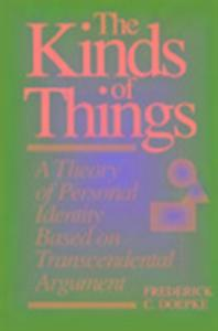 The Kinds of Things als Taschenbuch