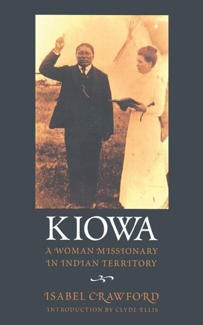 Kiowa als Taschenbuch