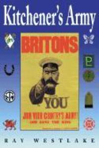 Kitchener's Army 1914-1918 als Buch (gebunden)